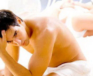 前列腺引起的早泄如何治疗