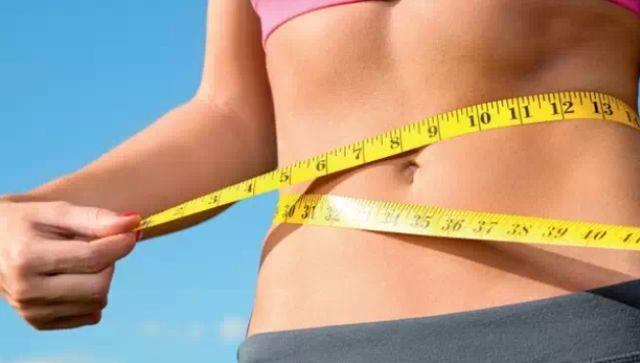 腹部如何减肥最快