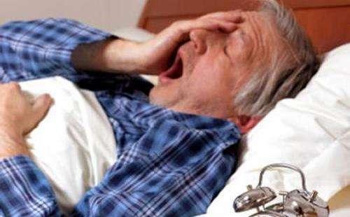 老人嗜睡是什么原因?