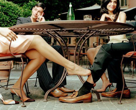 好色女性会有哪些异常表现