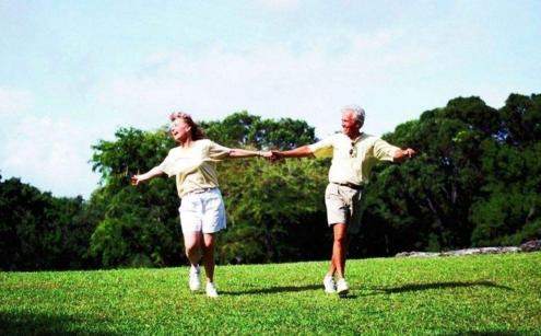 老年人健身的禁忌事项都有哪些