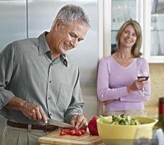 老年人夏季饮食安全的方式