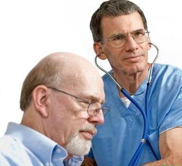 细数老年性肺气肿的表现
