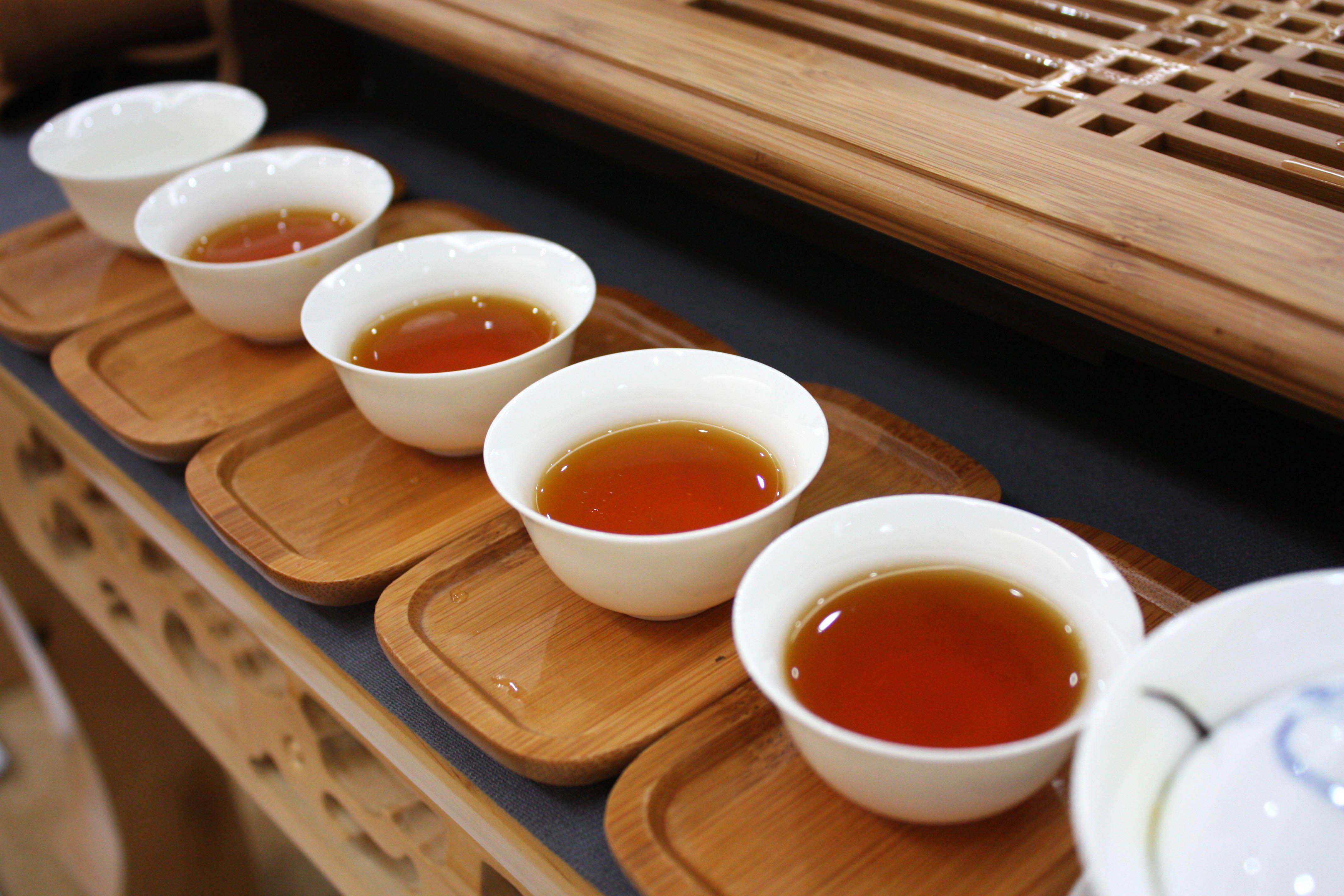 不宜喝茶的时间段是什么