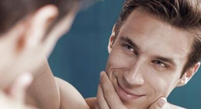 男士如何保养面部皮肤