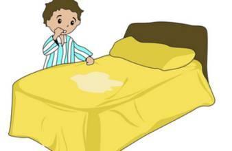 10岁孩子尿床是什么原因