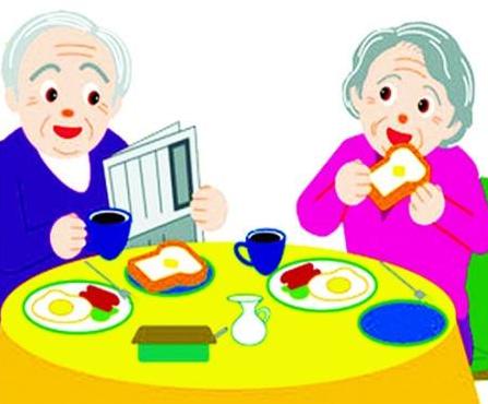 老年人夏季降低血压的食谱有哪些
