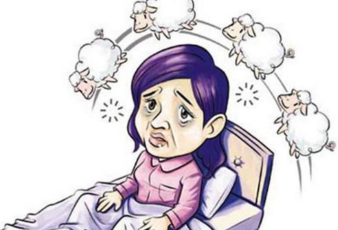更年期综合症的表现