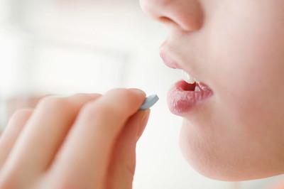 如何减小避孕药带来的副作用