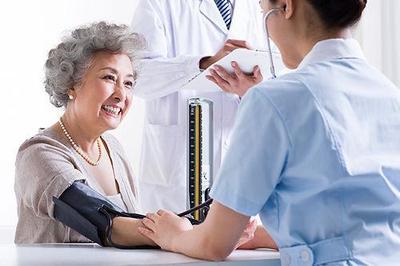 老人降血压容易犯这些错误