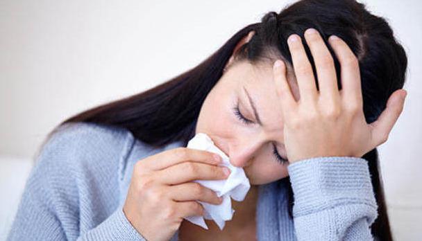 感冒鼻塞吃什么药