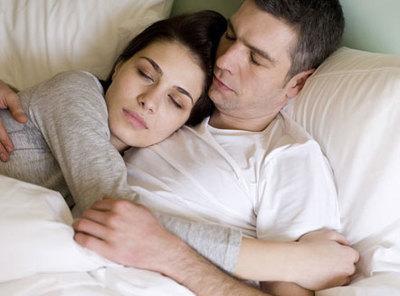 做爱对于男女各自意味着什么