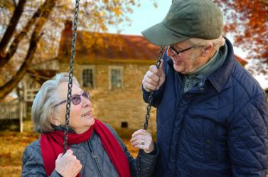 帮助老人养生的运动小技巧有哪些呢