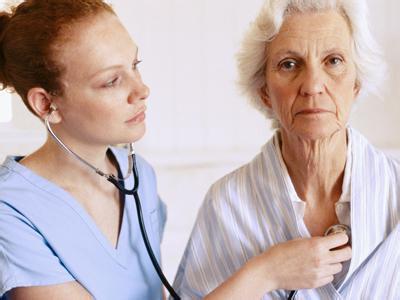 老年人患有贫血都有哪些检查