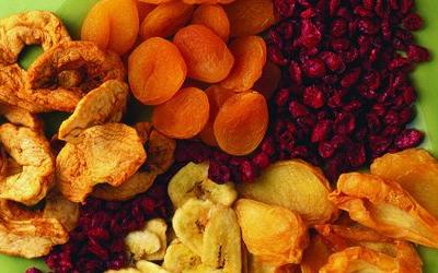 有哪些食物能增强老年人的记忆力