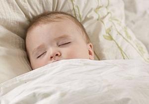 宝宝爱睡觉是怎么回事