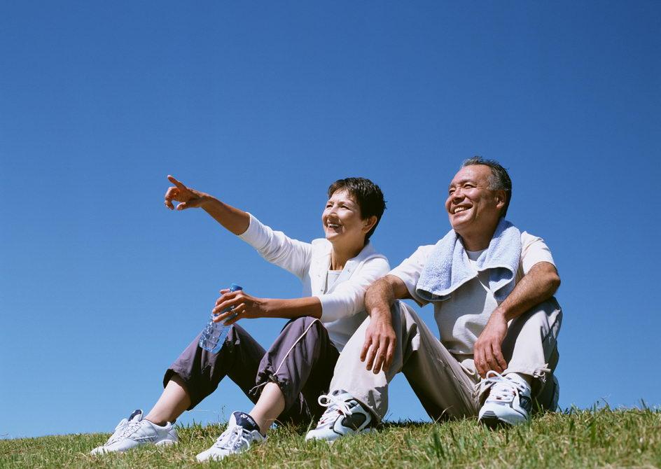 春季老年人生活上的常见禁忌