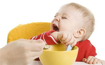 宝宝厌食期有什么表现