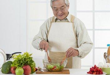 老年人营养饮食指南是怎样的