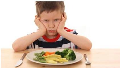 孩子厌食不愿吃饭怎么办