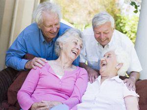 老年人如何防御疾病缠身