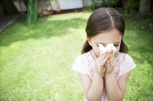 儿童感冒头痛怎么办