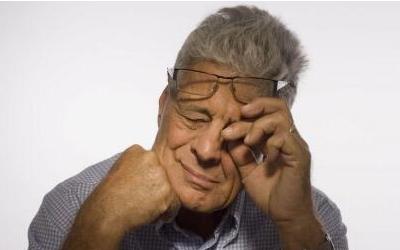 老年人常见的眼睛疾病有哪些