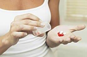 避孕药忘服了要怎么办