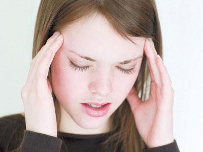 感冒引起的头痛的症状怎么办