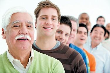 男性如何做才能健康长寿