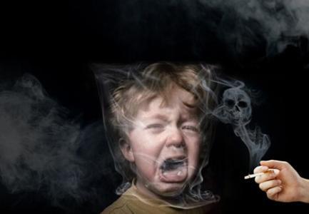 吸烟对小孩有什么危害