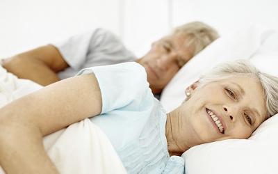 老年人的健康养生性爱方式