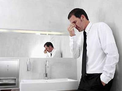 男人肾虚的主要症状