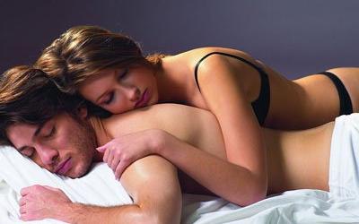 为什么在做爱前要清洗私部