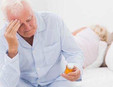 老人剧烈头痛的原因有哪些