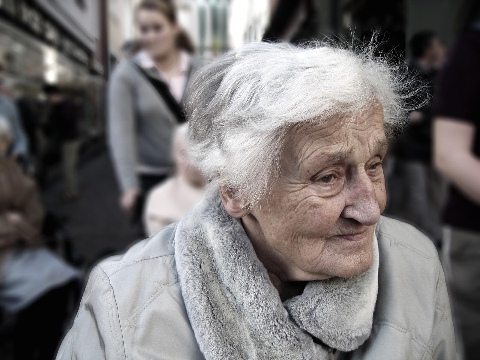 化解老年人烦躁的妙方是什么