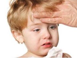 儿童慢性咽炎的症状
