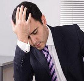 男性泌尿感染什么症状
