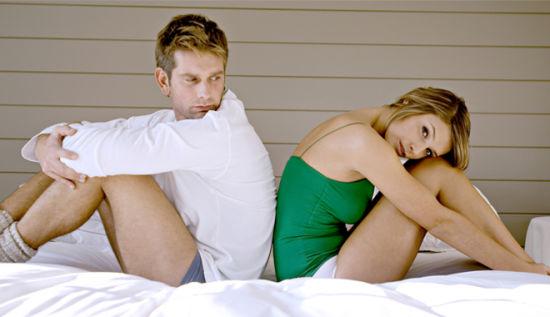 是什么原因导致女人变成性冷淡