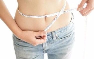 怎么瘦肚子和腰上赘肉呢
