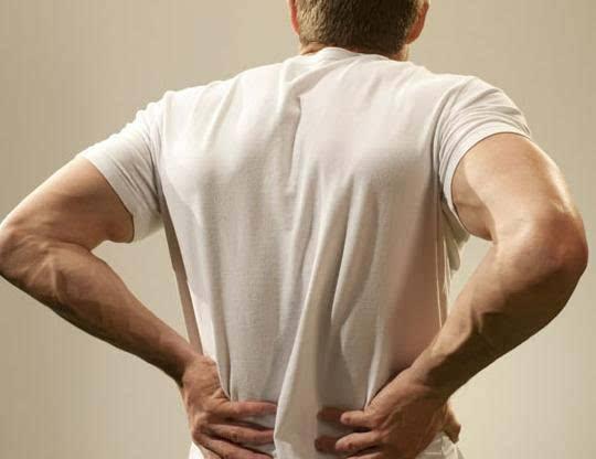 男人肾亏有什么症状