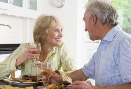 老人如何制定正确的养生方法