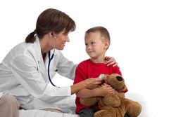 小孩铅中毒怎么检查出来
