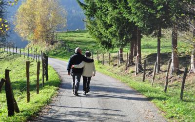 春天老年人的养生保健方法有哪些