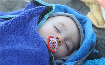 宝宝睡觉一直咳嗽怎么办