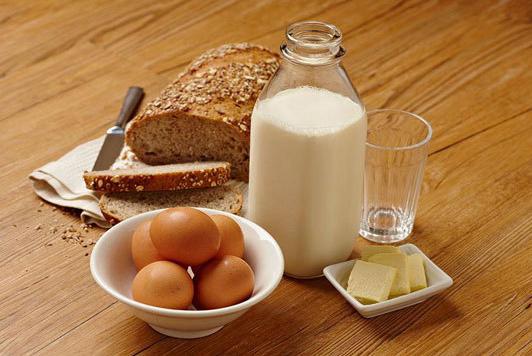哪些食物含蛋白质比较高