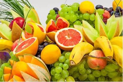 夏季老人吃水果的细则