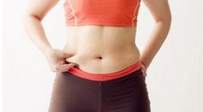 做什么运动减腹部赘肉