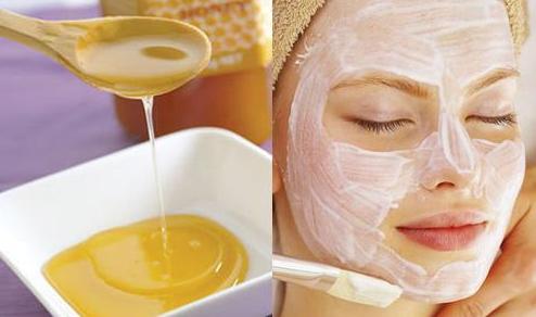 蜂蜜面膜怎么做