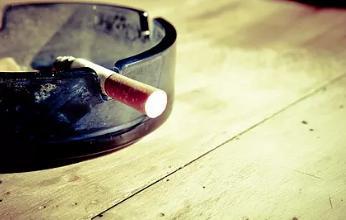 吸烟对高血压的危害